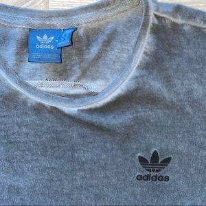 Men's Adidas Shirt: Never Worn